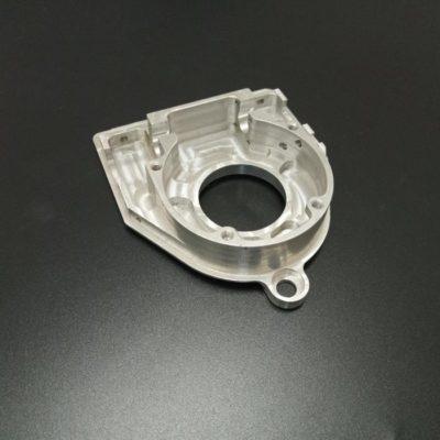 Пример детали из металла