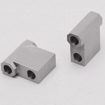 Пример фрезерной обработки металла