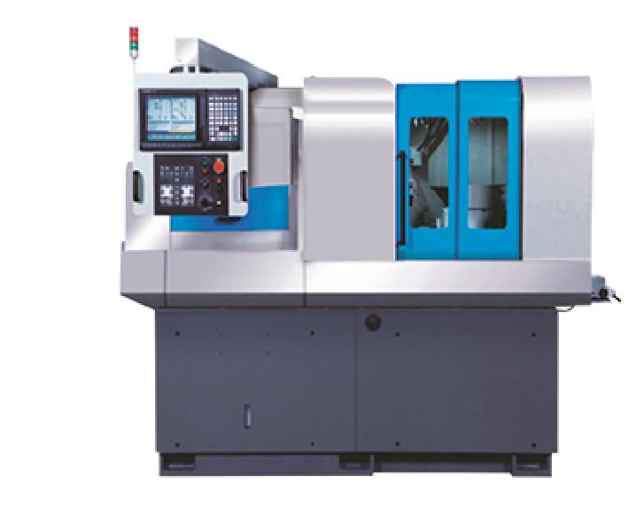 Прутковый автомат продольного точения NOMURA NN – 20J3